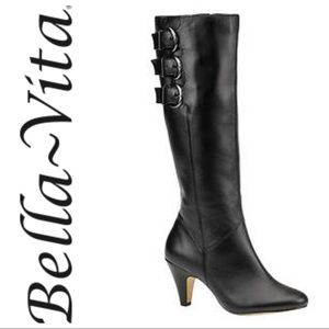 Bella-Vita Transit II Plus Knee-High Shafted Boot